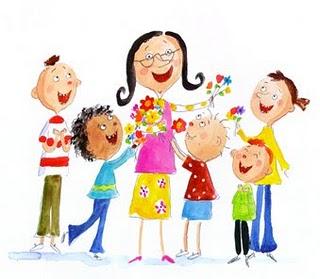 La mulţi ani, dragi învăţători! | Asociaţia Învăţătorilor din ...